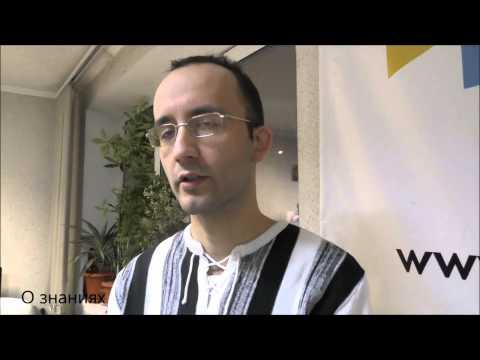 Отзыв Виктора Телешева о тренингах видео