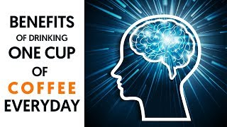 This is What Happens to Your Body if You Drink at Least 1 Coffee A Day