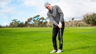 Hank Haney Wedge Tips – How to Hit a Flop Shot