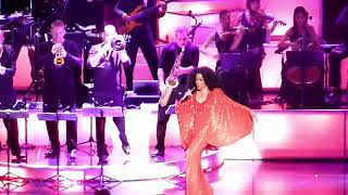 Diana Ross   It's My House (Live)