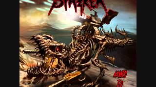 Striker - Fight For Your Life