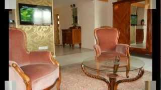 Продается двухэтажная квартира люкс в Будапеште.