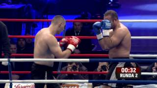 NO LIMIT 8: DŽEVAD POTURAK vs MICHAL TYRUNSKI