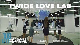 "TWICE ""Formula of Love: O+T=<3"" Opening Trailer"