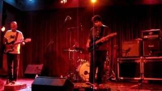 Blackstratblues - Ode To A Sunny Day (Blue Frog, Mumbai, 21 Mar 2010)