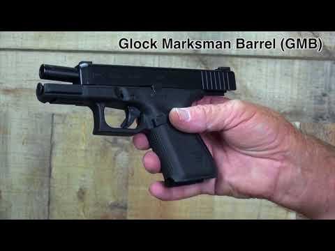 Glock Adds G19 Gen5 To Lineup
