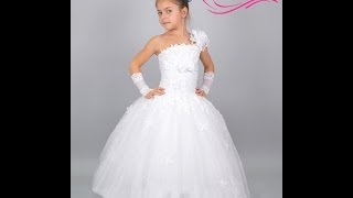 Where To Find A Perfect Girls Pageant Dress?