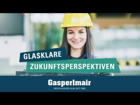 Vorschaubild Vielseitige Möglichkeiten · Lehre bei Glas Gasperlmair