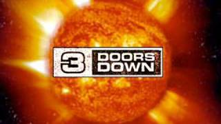 3 Doors Down Not Enough Fast