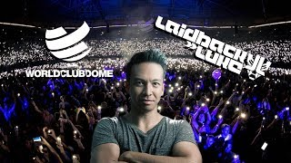 Laidback Luke - Live @ World Club Dome 2017