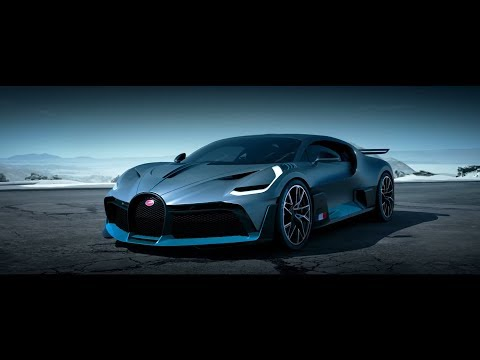 Bugatti Divo Price & Specifications || New Launched Cars