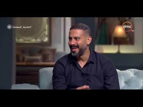 """""""أنا أهلاوي متخلف""""..محمد فراج عن ولائه للنادي الأهلي"""