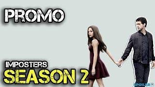 Teaser VO #2 Saison 2