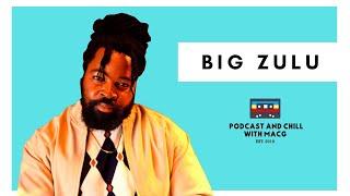 |Episode 236| Big Zulu on Imali Eningi, Duduzane Zuma, Inkabi, Drag Racing, Uzalo, Nasty C