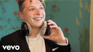 John Newman - Making The Album (VEVO LIFT UK)
