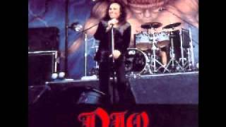 Dio - Intro & Jesus,Mary and the Holy Ghost Live In Milwaukee 10.07.1994