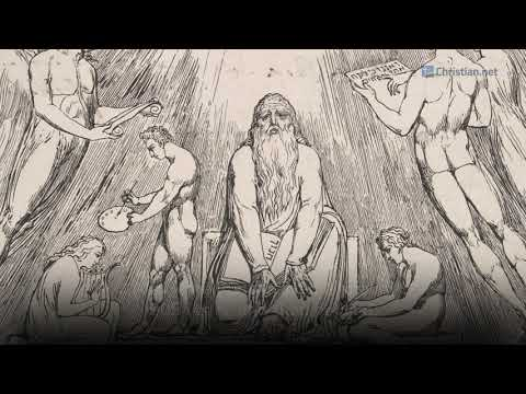 Genesis 5 : From Adam To Noah | Bible Stories