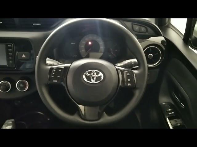 Toyota Vitz F Smile Edition 1.0 2019 for Sale in Karachi