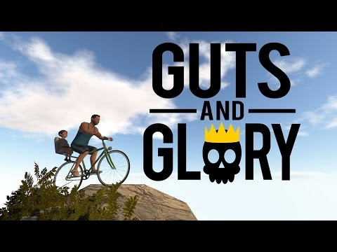 Guts & Glory Announcement Trailer thumbnail