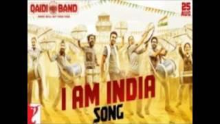 I AM INDIA  ||QIDI BRAND || ||  ARIJIT SINGH || ||2k17|| (FULL VIDEO)
