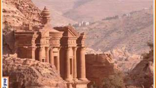 preview picture of video 'Alanbat Hotels in Petra Jordan'