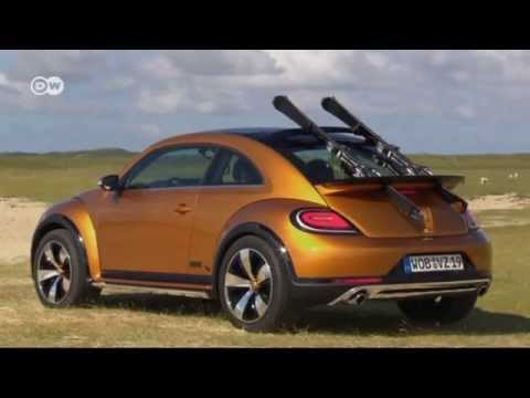 Preview – VW Beetle Dune | Drive it!