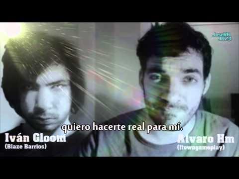 Besarte - Iván Gloom & Alvaro HM | Letra