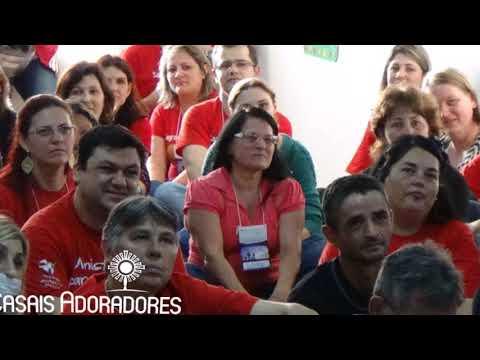 Missa e comemoração de 5 anos de Comunidade Casais Adoradores