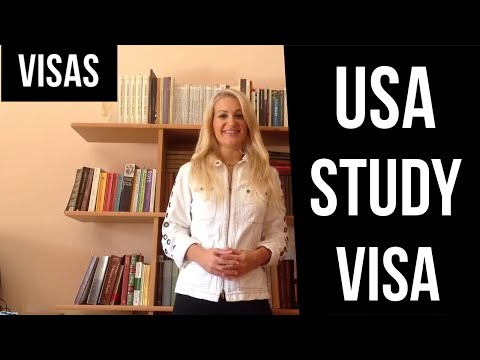 Interview Questions for a U.S. Study Visa