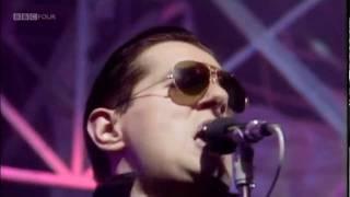 Falco - Rock Me Amadeus [BBC Top Of The Pops - 1986]