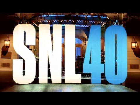 Saturday Night Live (40th Anniversary Special Promo)