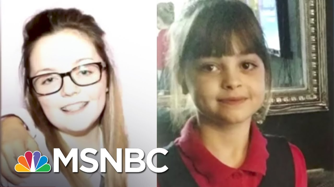 8 And 18-Year-Old Among Dead In Manchester Attack | MSNBC thumbnail