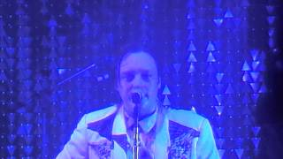 "Arcade Fire Blackpool 27/11/13 ""It's Never Over (Oh Orpheus)"""