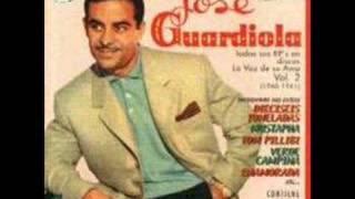Dieciséis Toneladas - José Guardiola