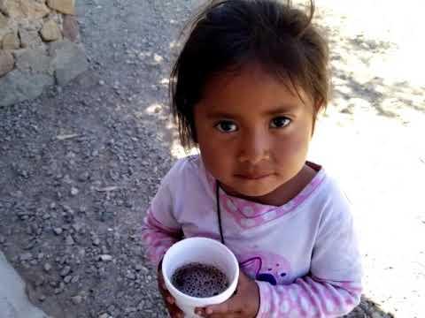 멕시코 단기선교 (2018)