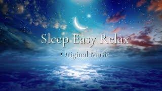 Calming Sleep Music, Detox Anxiety and Stress, Healing Relaxation Meditation | Spa, Yoga, Study ★ 68