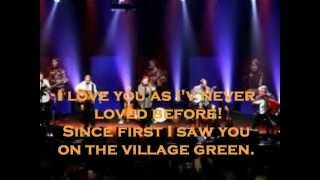 FUREY BROTHERS & DAVEY ARTHUR - WHEN YOU WERE SWEET SIXTEEN ( LYRICS )  VINYL 1981