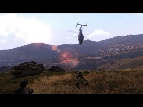 Arma 3 Steam Key GLOBAL - video trailer