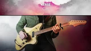 Lift Up Jesus // Guitar Tutorial