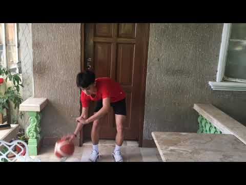 Tips To Improve Your Dribbling Skills At Home!!!🔥🏀