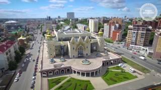 Республика Татарстан. Казань