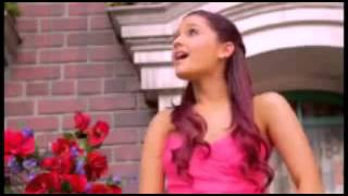 Ariana Grande-Better Left Unsaid(Official Music Vi