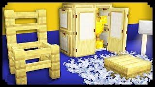 ✔ Minecraft: 25 IKEA House Furniture Design Ideas