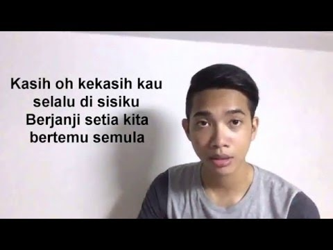 Janam-Janam Malay Version (Dilwale) - Khairul Bahri Cover