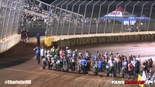 Flat_Track - Charlotte2015 GNC2 Main Event Full Race
