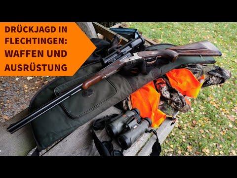 jagdwaffen: Bericht & Video: Drückjagd in der privaten Forstverwaltung Flechtingen – Erkenntnisse eines Events in Sachsen-Anhalt