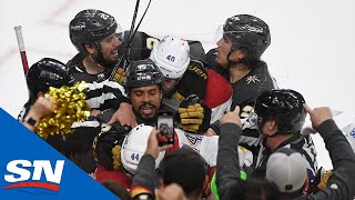 How Concerned Should Vegas Be Heading To Montreal? | Daily Dose
