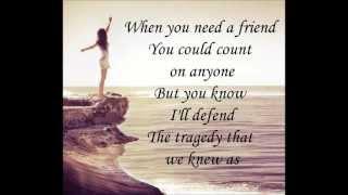 Brandi Carlile - Tragedy - lyrics