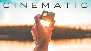 How To Make GoPro Footage Look More Cinematic