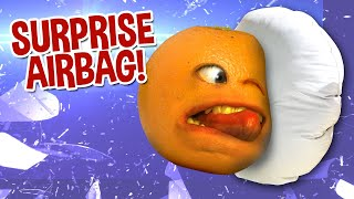 Surprise Airbag #Shorts